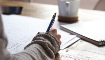 TOEICスコアをあげる自己学習とは?学習サポートの4つのポイント
