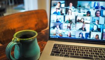 グローバル会議に自信をもって参加するためのWeb Meeting Skill研修